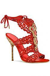Люксовая обувь от Sergio Rossi.-k%25c4%25b1rm%25c4%25b1z%25c4%25b1-dore-ayakkab%25c4%25b1-modeli-jpg