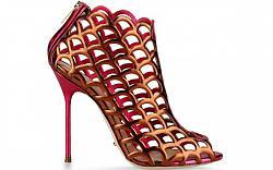 Люксовая обувь от Sergio Rossi.-2-jpg