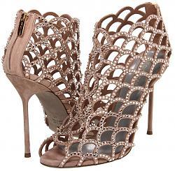 Люксовая обувь от Sergio Rossi.-sergio-rossi-a09270-jpg