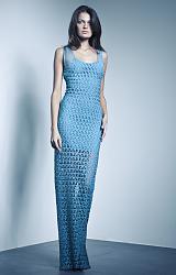 Sandra Mansour - коллекция одежды-11-6-jpg