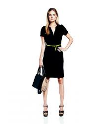 Luisa Cerano - модная коллекция лета-11-12-jpg