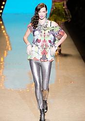 Betsy Johnson - мода для молодежи.-betsey-johnson-spring-201226424-jpg