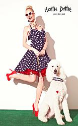 Betsy Johnson - мода для молодежи.-st_6575_2b-jpg