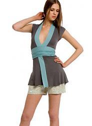 Дизайнер модной одежды Кара Джанкс-kara-5-jpg