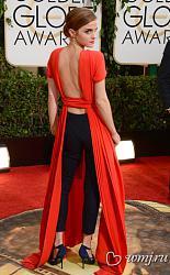 Платье плюс брюки-emma_uotson_-jpg