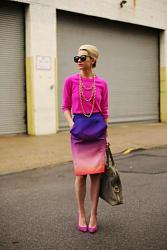 Градиентная мода или переход цвета в одежде-11-1-jpg