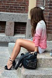 Градиентная мода или переход цвета в одежде-11-3-jpg
