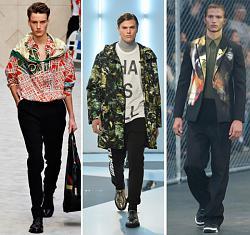 Консерватизм в мужской одежде 2014-modnye-printy-muzhchiny-osen-zima-2014-2015-burberry-pr-msgm-givenchy-600x563-jpg