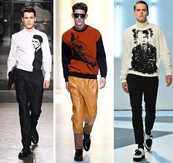 Консерватизм в мужской одежде 2014-modnye-printy-muzhchiny-osen-zima-2014-2015-marras-lim-msgm-600x563-jpg