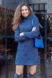 Модный свитер сезона 2013-2014. Какой он?-14-jpg