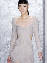 Тренд сезона - вязаные платья от John Galliano и Valentino-0503-49-jpg