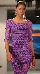 Тренд сезона - вязаные платья от John Galliano и Valentino-13398146_76335nothumb650-jpg