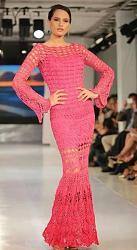 Тренд сезона - вязаные платья от John Galliano и Valentino-13398148_27260nothumb650-jpg