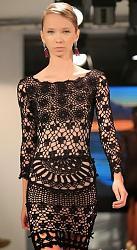 Тренд сезона - вязаные платья от John Galliano и Valentino-13398154_35541nothumb650-jpg