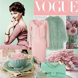 Мятный цвет в весенне-летней одежде-myatnyi-cvet-7-jpg
