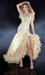 Бальные платья-32-jpg