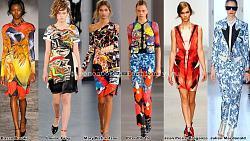 В этом сезоне не модны тусклые наряды-london-fashion-week-ready-wear-spring-summer-2012-jpg