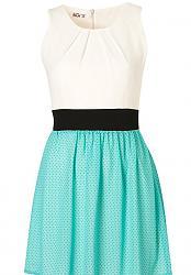 Мятный цвет в весенне-летней одежде-11-7-jpg