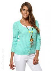 Мятный цвет в весенне-летней одежде-11-15-jpg