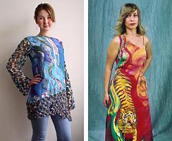Одежда в технике батик-batik-1-jpg