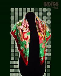 Одежда в технике батик-shawl-jpg