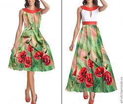 Одежда в технике батик-0814616597-odezhda-kupon-dlya-odezhdy-maki-batik-n3208-jpg