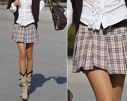 Одежда в клетку - новый тренд сезона-yub-jpg