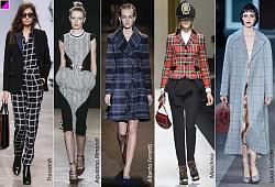 Одежда в клетку - новый тренд сезона-tendenzii-moda-osen-zima-2013-2014-3-jpg