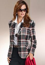 Одежда в клетку - новый тренд сезона-kletchatyi-pidzhak-s-chem-nosit1-jpg