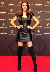 Платья и брюки из натуральной кожи-1301214866_3-jpg