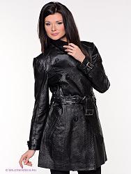 Платья и брюки из натуральной кожи-892-1-jpg