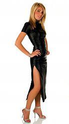 Платья и брюки из натуральной кожи-1301214836_11-jpg
