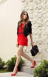 Писк сезона - красные туфли.-como-combinar-zapatos-rojos-9-jpg