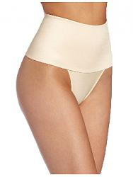 Пользуетесь ли вы утягивающие бельё летом?-rago-womens-wide-band-thong-13529667915152124748-jpg