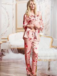 Пижама как воплощение домашнего уюта.-11-1-jpg