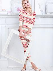Пижама как воплощение домашнего уюта.-11-11-jpg