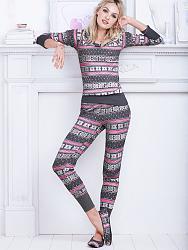 Пижама как воплощение домашнего уюта.-11-12-jpg