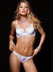 Даутцен Крус в коллекции нижнего белья Victoria's Secret-doutzen-kroes-3-jpg