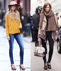 Как вы относитесь к лоферам, оксфордам, монкам и другой обуви подобного типа?-modelsplatformloafers-jpg