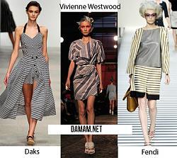 Геометрия в летней одежде. Вам нравится?-trendy-prints-spring-summer-2012-stripes-jpg