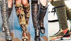 Модная обувь в этом сезоне.-art1770-jpg