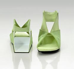 Обувь-оригами. Что это?-tritt-jpg