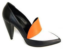 Обувь на клиновидном каблучке.-1-jpg