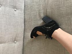 SOS !!! Помогите пожалуйста подобрать наряд к обуви.-img_1355-jpg