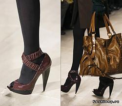 Обувь с открытым носиком - нудны ли колготки??-1-jpg