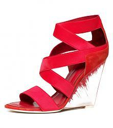 Красные туфли -тренд 2013 года-donna-karan-jpg