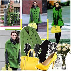Яркие туфли в моде-canary-jpg