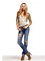 Какую обувь носить с джинсами?-1-5-jpg