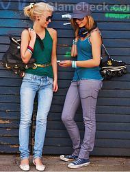 Какую обувь носить с джинсами?-11-9-jpg