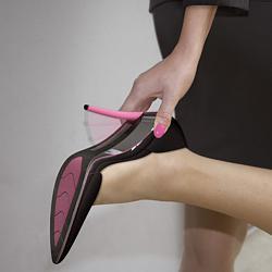 Туфли со складным каблуком-1-1-jpg